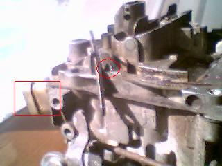 need help adjusting dwell on m/c solenoid - Third Generation